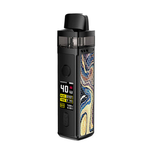 VOOPOO VINCI Pod Kit - hill yellow