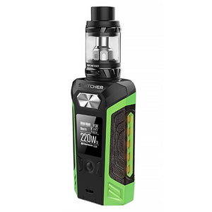 Vaporesso Switcher - LE Shiny Green