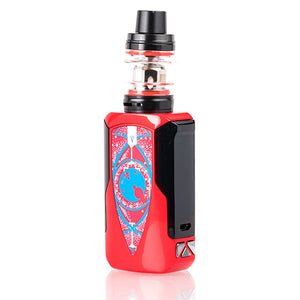 Vaporesso Tarot Baby 85W TC Starter Kit - Red