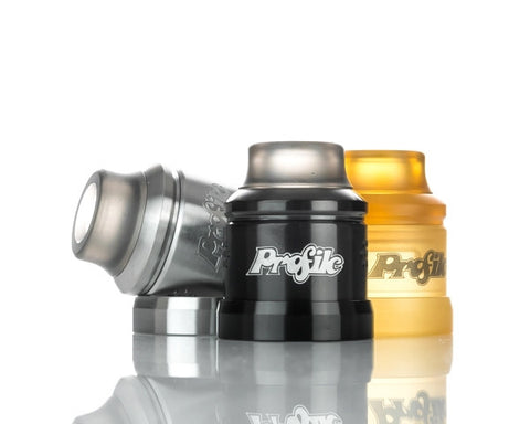 Wotofo Profile RDA Conversion Cap
