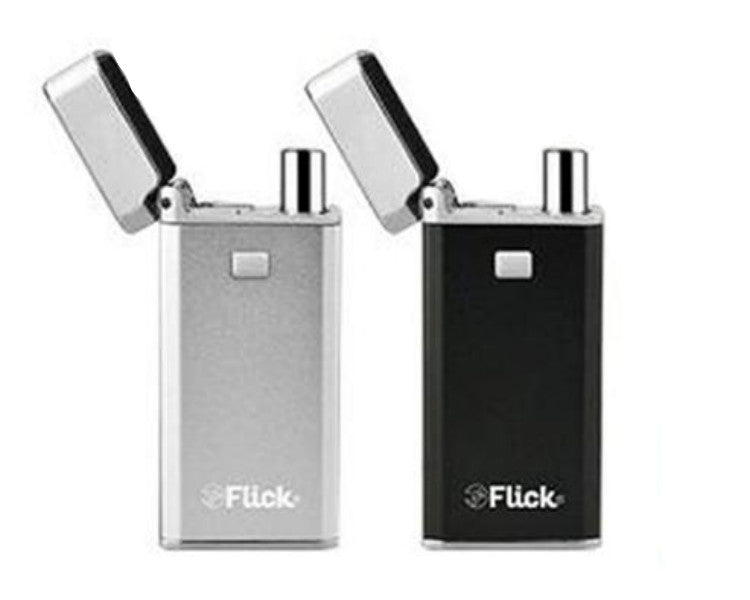 Yocan Flick 2 In 1 Kit