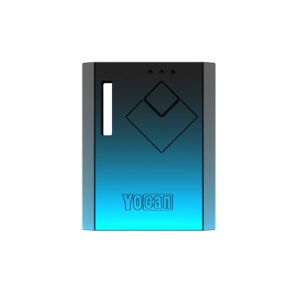 Yocan Wit Box Mod - Black Blue Gradient