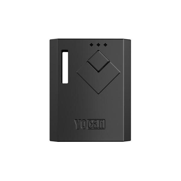 Yocan Wit Box Mod - Pearl Black