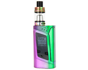 SMOK Alien 220W TC Kit - Full Color