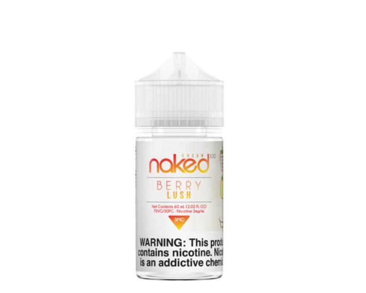 Naked 100 - Berry Lush (60ml)