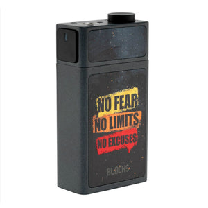 Uwell Blocks 90W Squonk Mod - Black