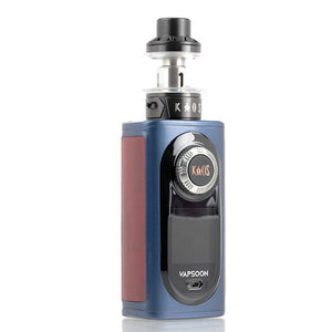 Sigelei KAOS VAPSOON 208W Kit - Blue