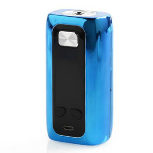 ThinkVape Thor 200W TC Box Mod Chrome Blue