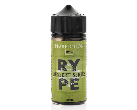 Rype Dessert Series - Pearfection (100ml)
