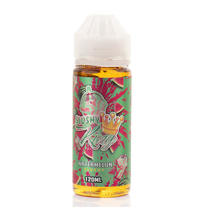 Slushy King - Watermelon (120ml)