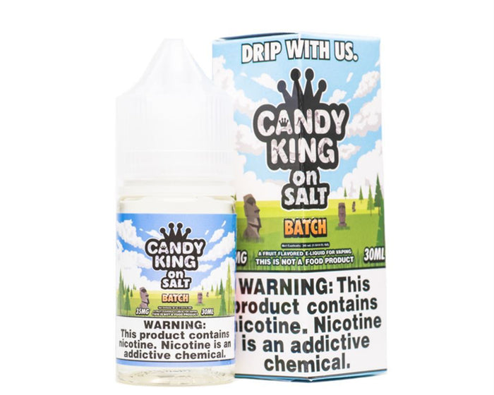 Candy King On Salt - Batch (30ml)