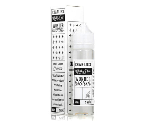 Charlie's Chalk Dust - Wonder Worm (60ml)