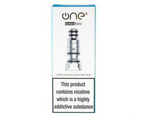 OneVape Golden Ratio Replacement Coils
