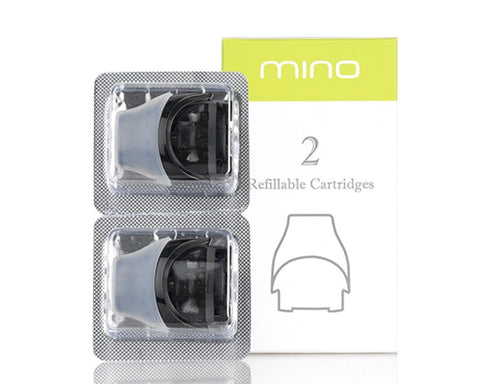 CoilART Mino Replacement Pod Cartridge