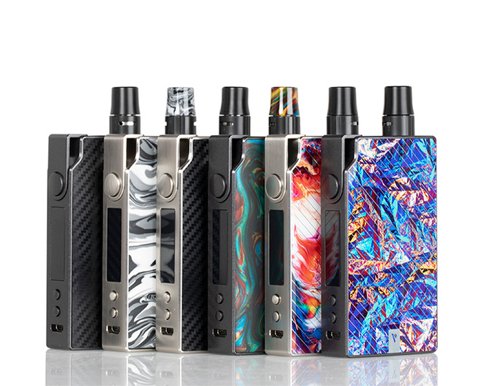 Vaporesso Degree Pod System Kit