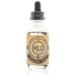 Kilo - Dewberry Cream (60ml)