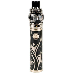 Eleaf iJust 3 Kit World Cup Edition - Black / Silver