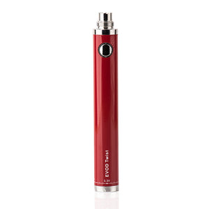 EVOD Twist Variable Voltage 1300mAh Vape Battery