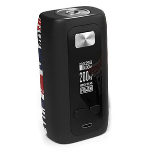 ThinkVape Thor 200W TC Box Mod