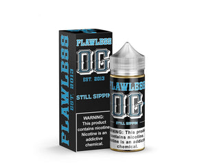 Flawless OG - Still Sippin (100mL)