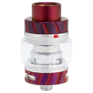 FreeMax Fireluke 2 Mesh Sub-Ohm Tank - Metal Red