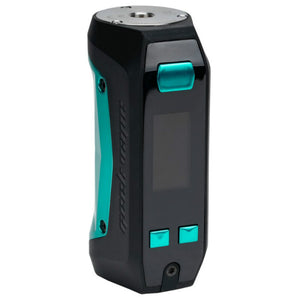 GeekVape Aegis MINI TC Box Mod - Black & Green