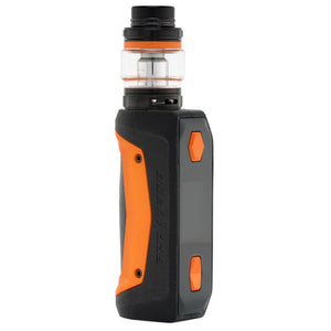 GeekVape Aegis SOLO 100W Starter Kit - Orange