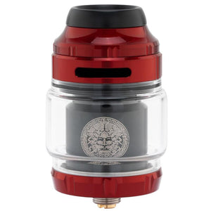 GeekVape Zeus X 25mm RTA - Red