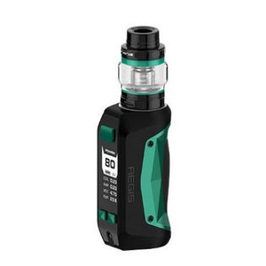 GeekVape Aegis MINI 80W Starter Kit - Black Green