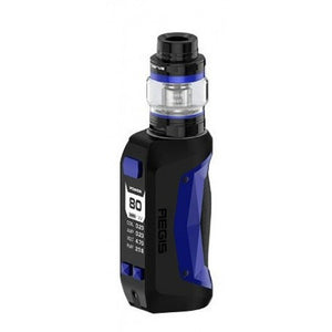 GeekVape Aegis MINI 80W Starter Kit - Black Blue