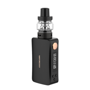 Vaporesso GEN Nano Kit - Black