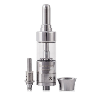 Kanger GeniTank Kit (2.5ml, 1.8ohm) - Clear