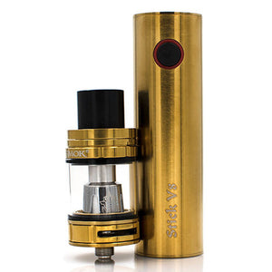 SMOK Stick V8 Big Baby Beast Kit - Gold