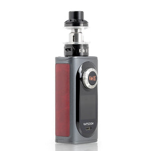 Sigelei KAOS VAPSOON 208W Kit - Gunmetal