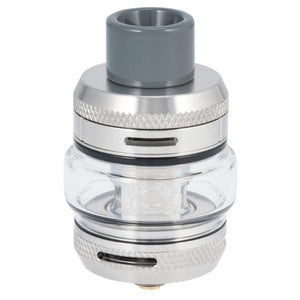 HellVape Fat Rabbit SubOhm Tank - Stainless Steel