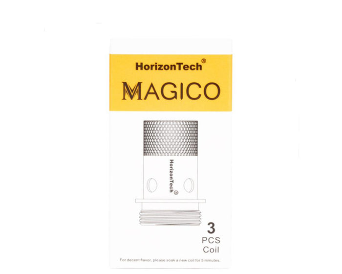 Horizon MAGICO Replacement Coils (3 Pc)