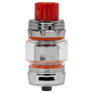 Horizon Falcon KING Edition Mesh Tank - Bright Chrome