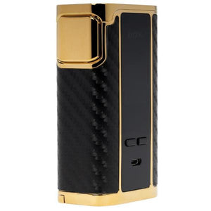iJoy Captain PD270 234W TC Mod (w/2 20700 Batteries) - Mirror Gold