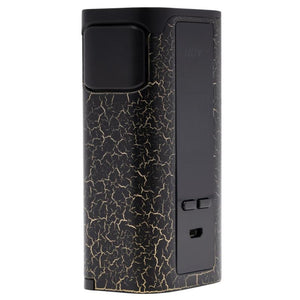 iJoy Captain PD270 234W TC Mod w/batteries - Gold/Black