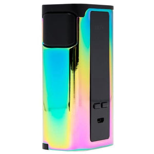iJoy Captain PD270 234W TC Mod (w/2 20700 Batteries) - Mirror Rainbow