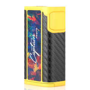iJoy Captain PD270 234W TC Mod - Yellow