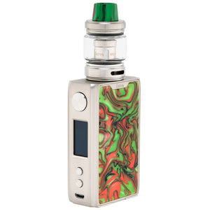 iJoy Shogun JR 126W Starter Kit - S-Specter Green