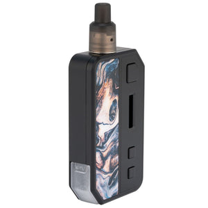 IPV V3-Mini 30W Auto Feeding Squonk Pod System - Magic Black M1