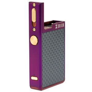Lost Vape Orion DNA GO 40W Pod System Box Mod - Purple text