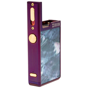 Lost Vape Orion DNA GO 40W Pod System Box Mod - Purple Ocean