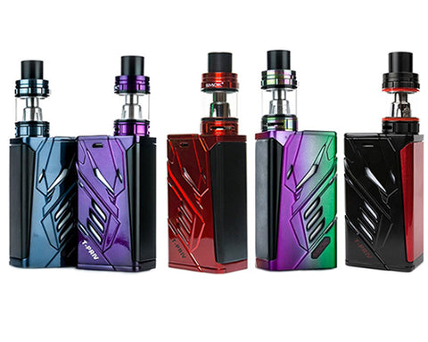 SMOK T-PRIV 220W TC Big Baby Beast Kit