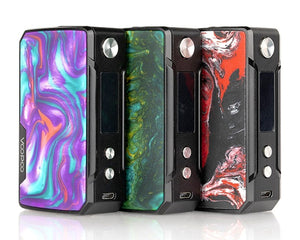 VOOPOO DRAG Mini 117W Gene Fit Chip