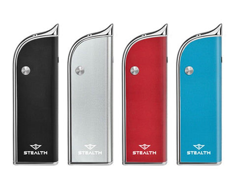 Yocan STEALTH Vaporizer Kit