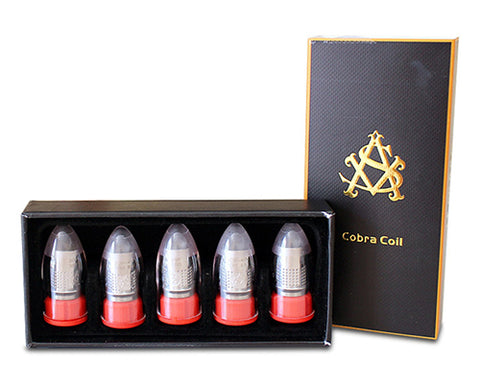 Asvape Cobra Coils (5 Pc)