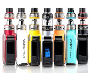VOOPOO MOJO 88W & UFORCE Tank Kit